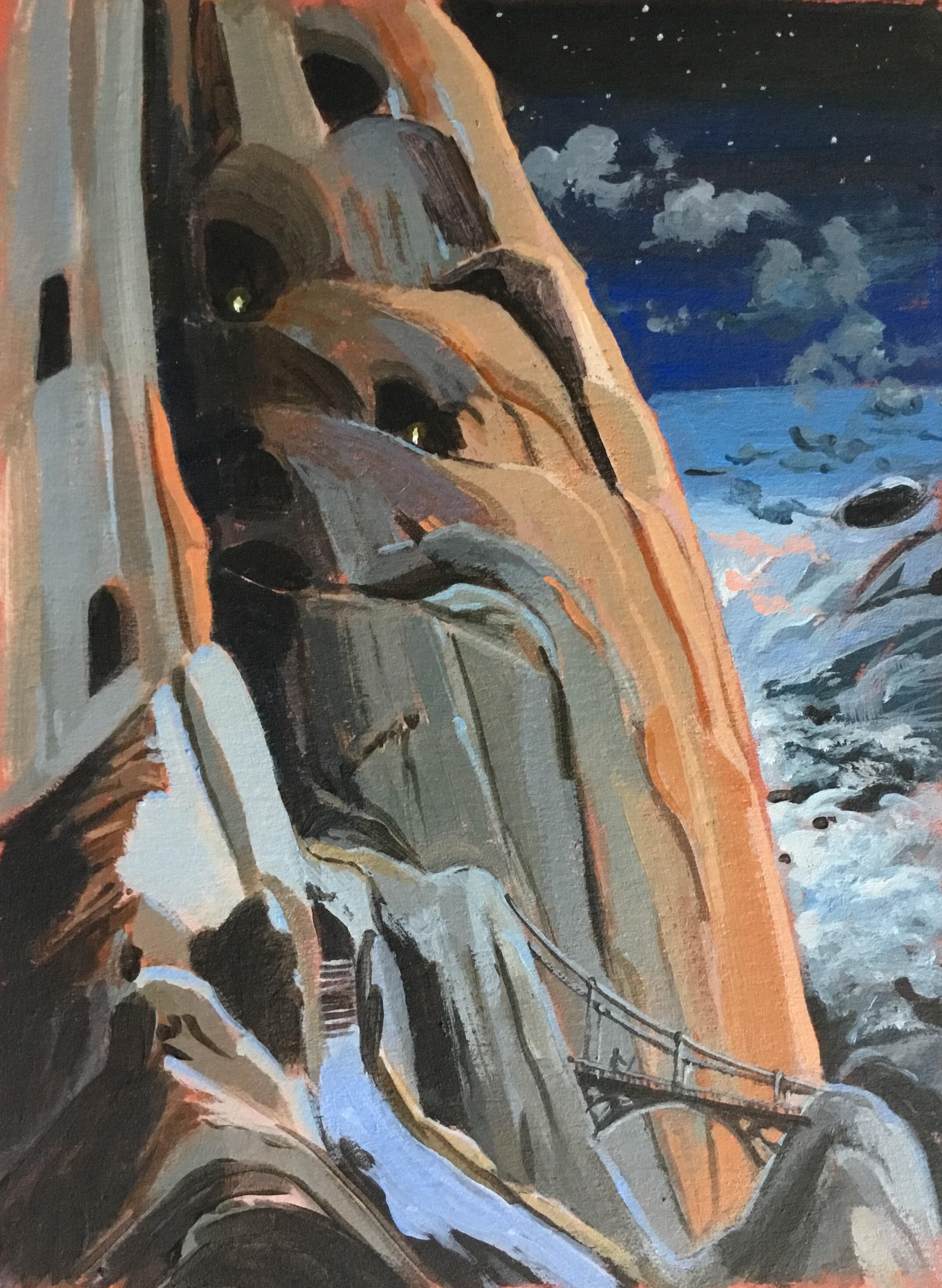 Le Pont Stellaire. J.Harms - Copie