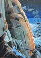 Le Pont Stellaire. 2015. J.Harms. 3/365